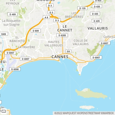 Property for sale in Cannes, 06, France