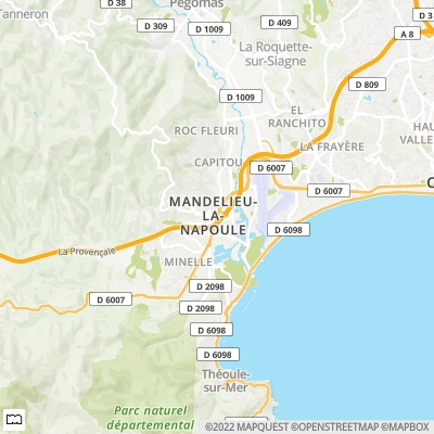 Property for sale in Mandelieu la Napoule, 06, France