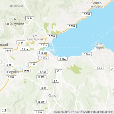 Property for sale in Port Cogolin, 83, France