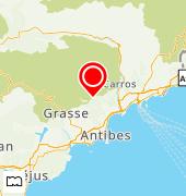Property for sale in Tourrettes sur Loup, 06, France
