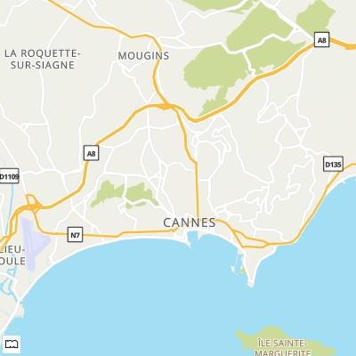 Bien à vendre à Cannes, 06