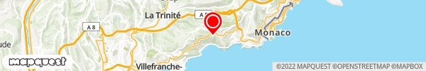 Map of Coast & Country Properties for sale in the Var & on the French Riviera