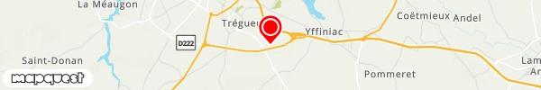 Mandelieu, France