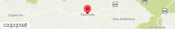 Tavernes, France