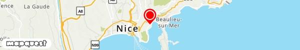 Villefranche Sur Mer, France