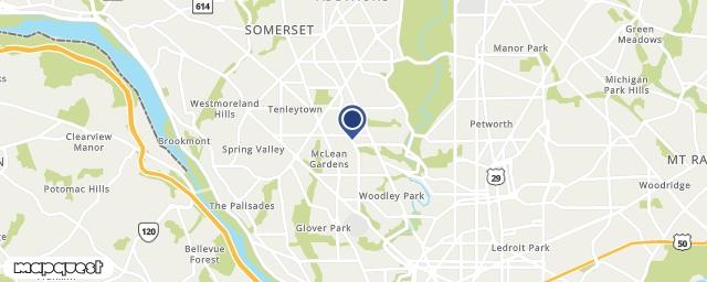 Geocode on the map