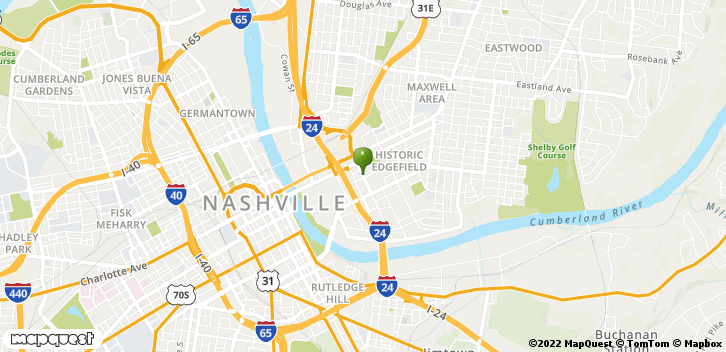 209 South 5th Street Nashville, TN, 37206 Map