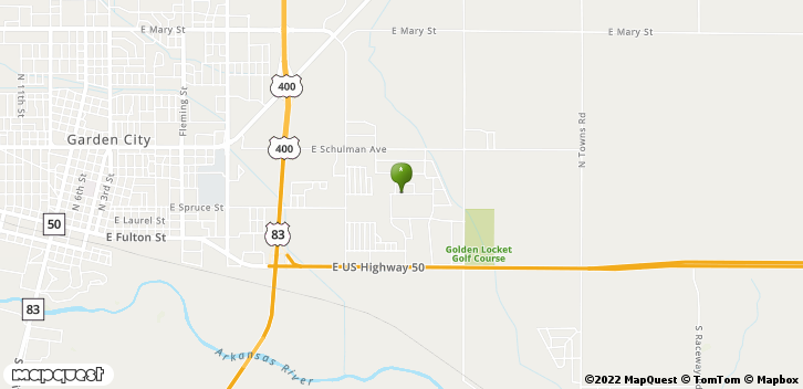 4205 Chambers Dr  Garden City, KS, 67846 Map