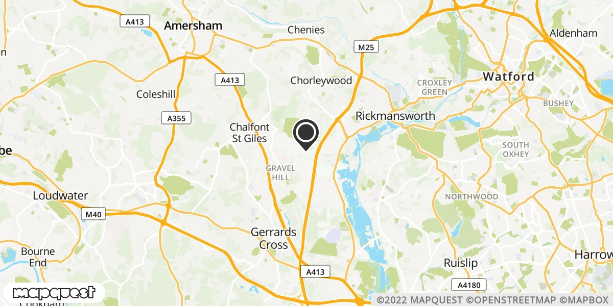 local map of watch repair drop off points in Achnasheen, Ross-Shire | Repairs by Post