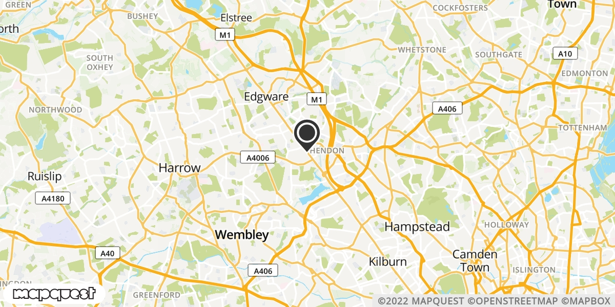 local map of watch repair drop off points in Forest Gate, Greater London | Repairs by Post