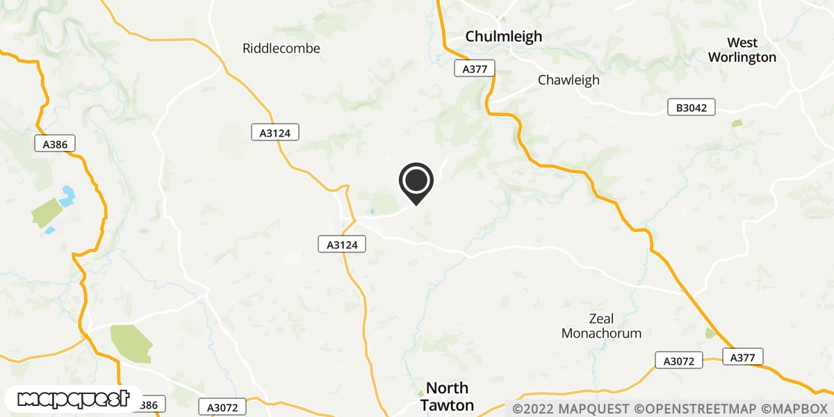 local map of watch repair drop off points in Lifton, Devon | Repairs by Post