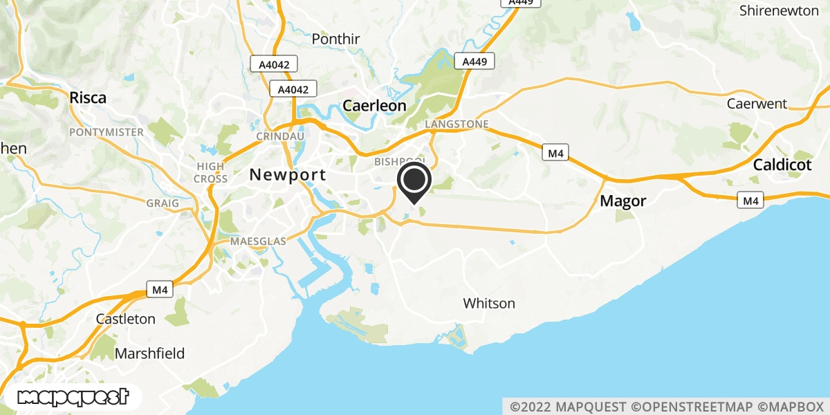 local map of watch repair drop off points in Llanwrda, Carmarthenshire | Repairs by Post