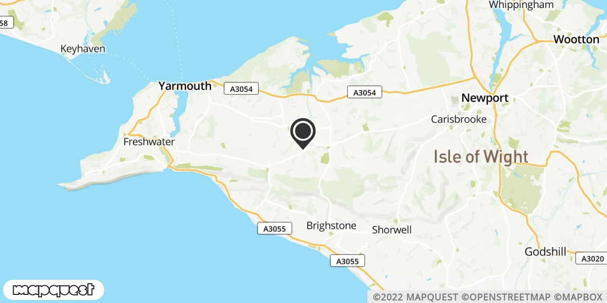 local map of watch repair drop off points in Newport, Isle of Wight | Repairs by Post
