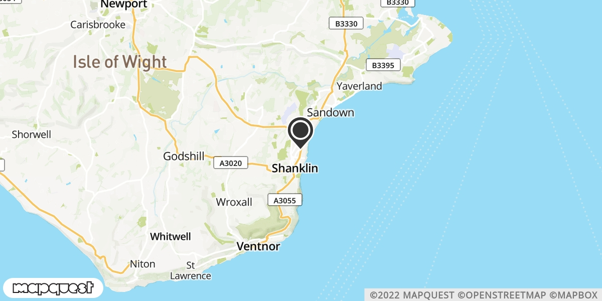 local map of watch repair drop off points in St Martins, Isle of Scilly | Repairs by Post