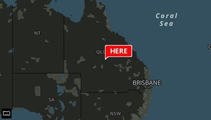 39052 Landsborough Highway, 4725 Barcaldine, QLD, Australia