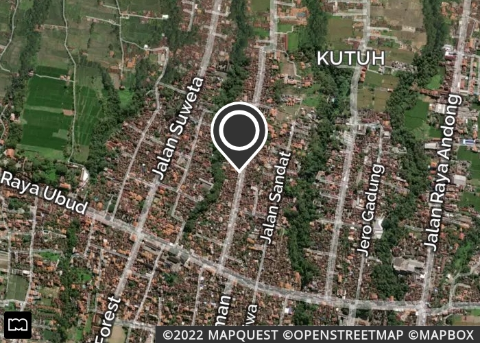 Map of KT Kuaya Home Stay