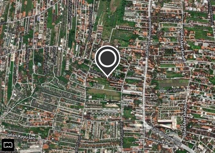 Map of U House