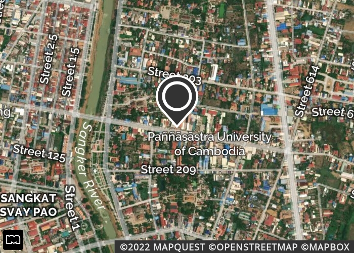 Map of Emerald Veranda Cafe